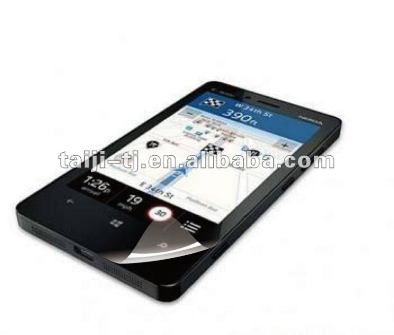 Screen Protector For Nokia Lumia-810
