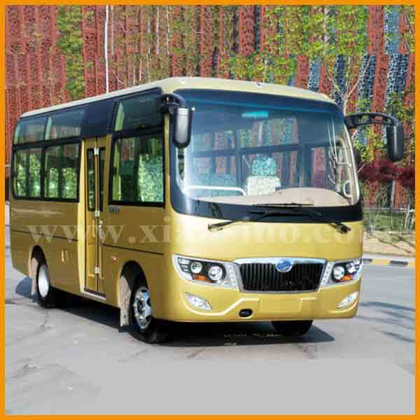 LISHAN Luxury Truck New luxury Buses Bus Factory Price Sales