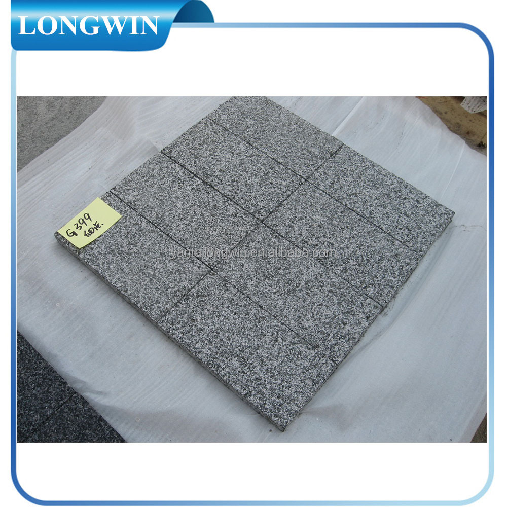 different color granite outdoor products for project