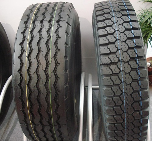 TBR Truck tire 12R22.5 for Venezuela market