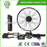 JB-92C electric bike and bicycle conversion kit with battery for ebike