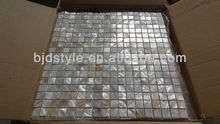 cheap natural shell mother of pearl Mosaic