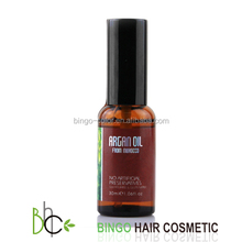 Argan oil from Morocco 30ml 60ml 100ml