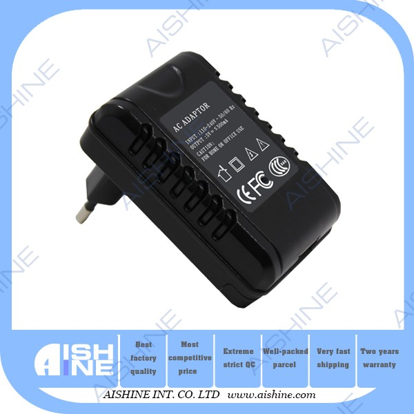 H.264 1080P ac power adaptor minicam 90 Degrees Wide Angle Spy gadgets with hidden camera