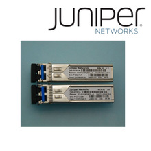 Original Juniper 740-011783 SFP 1.25G 1310nm 10km LX (FTRJ1319P1BTL-J2) Original Juniper optical fiber transceiver module