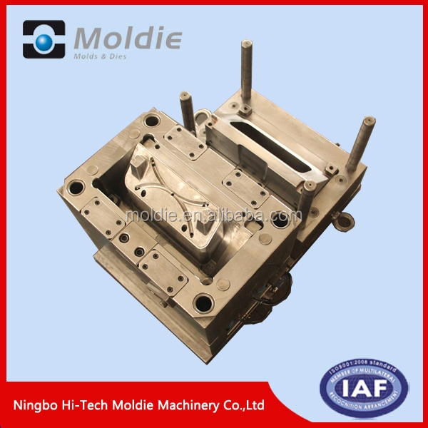 OEM exported plastic injection mould