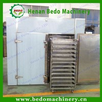 China best supplier electric small fruit drying machine / commercial fish drying machine / fruit and vegetable drying machine
