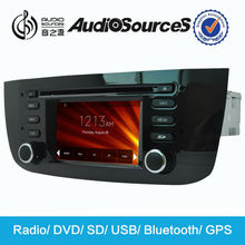 çift din araba dvd fiat linea/punto araç multimedya sistemi gps radyo bluetooth cd çalar hd video RDS 3g tv