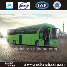 China Dongfeng 55 Seat 12 m Luxury Buses Price Of a New Coach