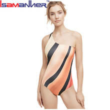 Custom ladies beauti sex one piece swimsuit hot sexy women in bathing suits