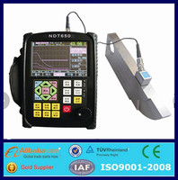 new product!! NDT650 portable ultrasonic weld flaw testing