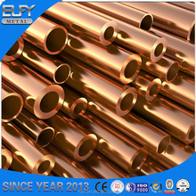 Pancake Coil Copper Pipe for Air Condition Or Refrigerator Application air conditioner copper coil