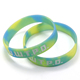 Hot Sale High Quality Factory Price Custom Egypt Silicone Wristband Wholesale From China