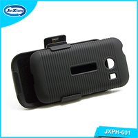 Trade assurance supplier holster for mobile case for Samsung galaxy ace style for g310