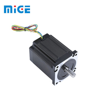 most popular hybrid stepper electric motor