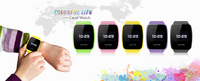 portatil gps for kids,oldman,students Use GPS Type Rastreador GPS Caref Watch with sos alarm