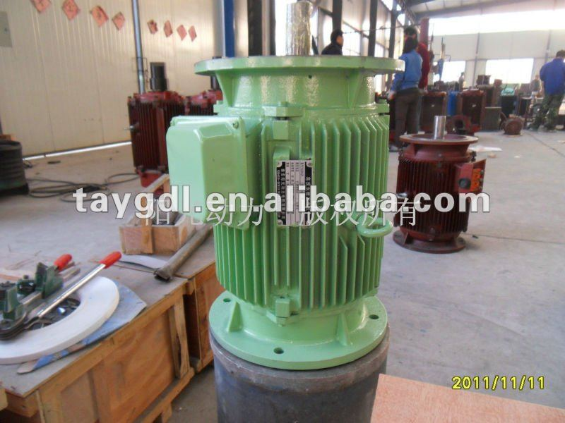 8,10,15,20 kw Vertical Axis Permanent Magnet Wind Generator