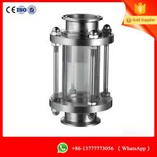 Sanitary Stainless Steel SS304 Tri clamped Sight Glass