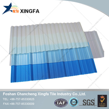 Translucent acid proof building construction materials list