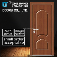 Main Room Wood UPVC Door, Toilet Door LTP-UP02