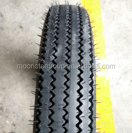 4.50-17 China sawtooth motorcycle tyre manufacturers