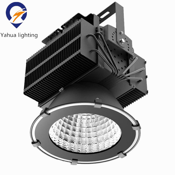 High efficiency LED Flood Lighings 500w 5 years warranty ce rohs listed