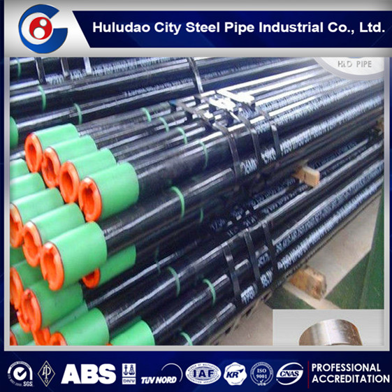 Promot!!! HULUDAO api petroleum well casing pipes--versatile and durable