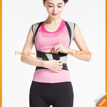 SYPC-001 Posture Corrector/Shoulder Support Brace Belt/back braces for posture