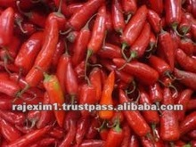 Exporter of Red Spice
