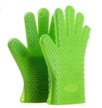 wholesale microwave oven use silicone hand gloves