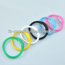 sound activated LED concert wristbands, bracelets
