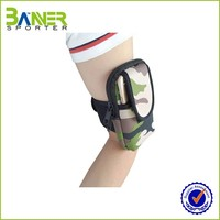 Neoprene Anti Fatigue sport running armband