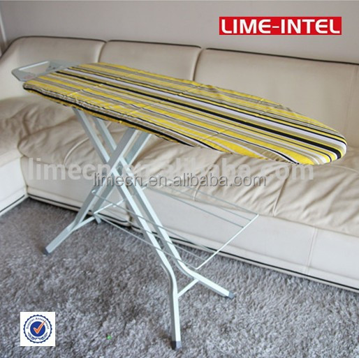 Luxury furniture four feet ironing boards