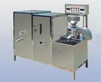 CE Approved OEM Soy bean production line equipment, industrial almond milk processing machine