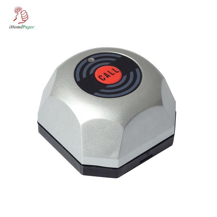 Sans fil d'appel système de service de serveuse bouton d'appel de table pour restaurant - ANKUX Tech Co., Ltd