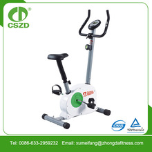 New design exercise bike for elderly and electric exercise bike with low price