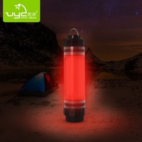 Built-in Lithium Battery Type and Camping Usage LED Emergency Lamp