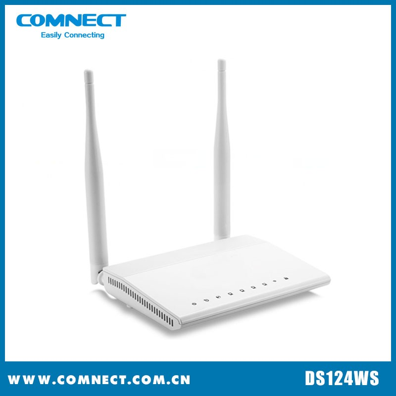 Brand new Wireless N adsl with high quality