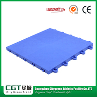 Indoor Futsal Sports Interlocking Floor Surface Carpet Tile Mat