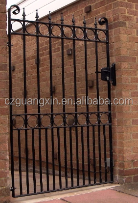 wrought iron gate iron gates models, used wrought iron door gates, iron gates for sale