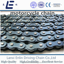 motorcycle chain type motorcycle spare parts 428-128L
