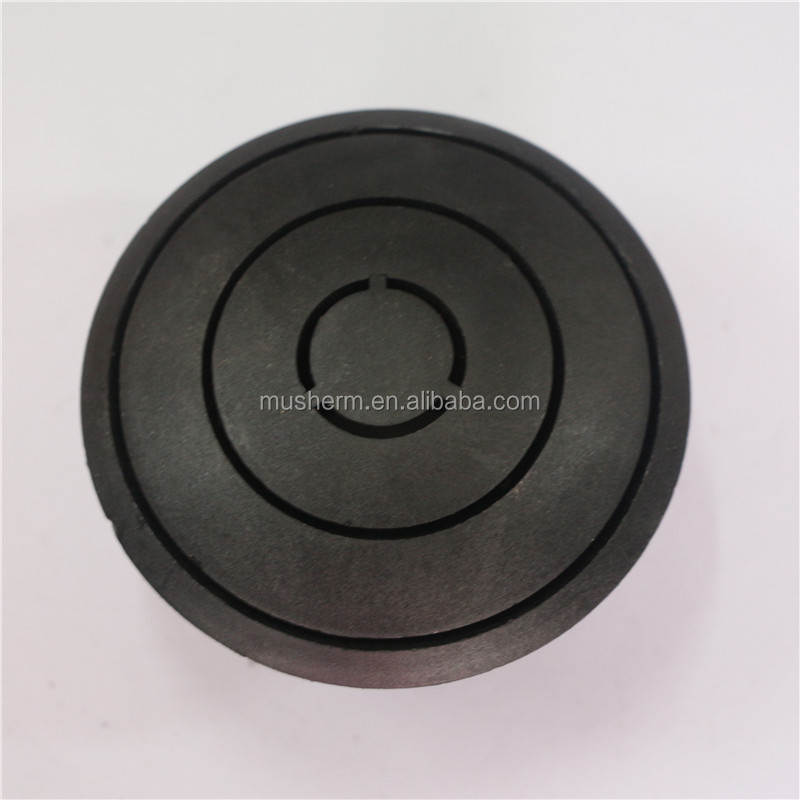 Hot selling plastic speaker phase plug 75mm