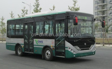 Dongfeng Bus Brands Diesel Fuel/CNG City Bus popular in Thailand
