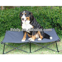 Pet bed with metal frame Dog Bed