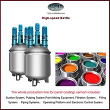 spray paint teflon ptfe non stick coating production machinery