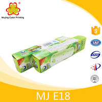 Customized Paper Food Box Packaging