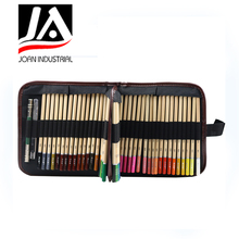 High quality popular mini promotional color drawing pencil set