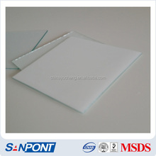 SANPONT Alibaba Express Good Wholesale PLC Silica Gel Plate 0.5mm Thinkness