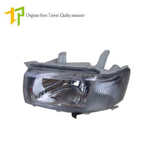 carefully crafted car accessories wholesale head lamp for Toyota Probox 02-08 OEM:81110-52710
