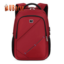 Cheap Waterproof Outdoor Hiking Business USB Notebook Back Pack Backpack Wholesale Laptop Travel Bags Backpack Factory